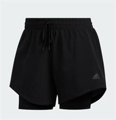 Adidas 2in1 wov short