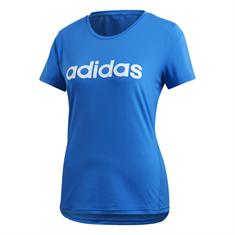 Adidas w d2m lo tee