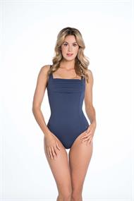 Bomain ladies swimsuit structure uni