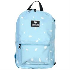 Brabo bb5230 backpack storm feathers mint