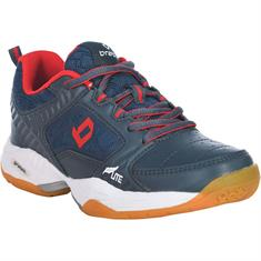 Brabo bf1031f brabo shoe tribute navy/red