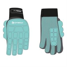 Brabo bp1082 indoor glove f2.1 l.h. aq