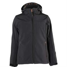 Brunotti ariesta-jr girls softshelljacket