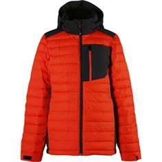 Brunotti trysail-jr boys snowjacket