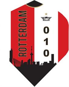 "BULLS Powerflite "" rotterdam Skyline"""