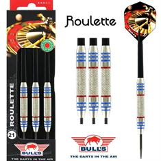 BULLS Roulette Chromed Brass
