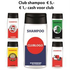Club Club Shampoo