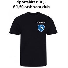 Club IK STEUN SHIRT HHC