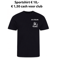 Club IK STEUN SHIRT KV Thrianta