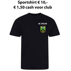Club IK STEUN SHIRT MHCE
