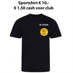 Club IK STEUN SHIRT SC Wesepe