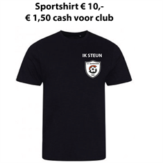 Club IK STEUN SHIRT SV Mariënheem