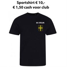 Club IK STEUN SHIRT SV Raalte