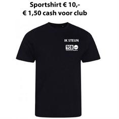 Club IK STEUN SHIRT TC Bargeres