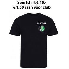 Club IK STEUN SHIRT VV De Weide