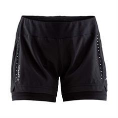 Craft essential 2-in-1 shorts w