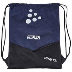 Craft VV Forza gymtas incl. clublogo