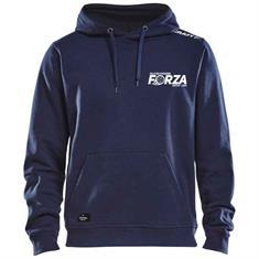 Craft VV Forza hoody incl. clublogo