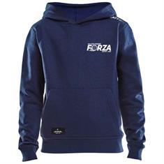 Craft VV Forza hoody junior incl. clublogo