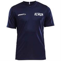 Craft VV Forza t-shirt incl. clublogo