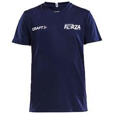 Craft VV Forza t-shirt JR incl. clublogo
