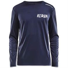 Craft VV Forza t-shirt lange mouw incl. clublogo