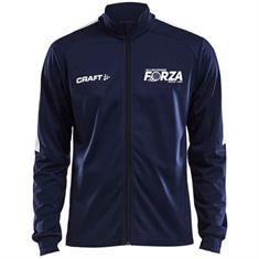 Craft VV Forza trainingsjack incl. clublogo