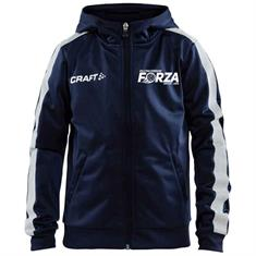 Craft VV Forza trainingsjack Jr incl. clublogo