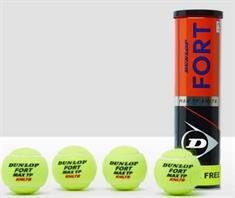 Dunlop fort max tp 3+1 tin