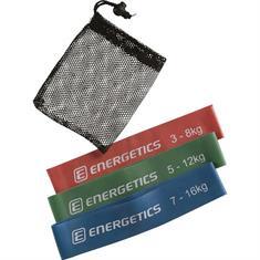 Energetics Fitness-band mini bands set