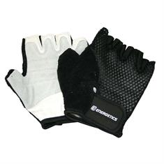 Energetics fitness gloves fit easy