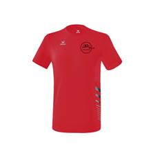 Erima AV Salland t-shirt incl. clublogo