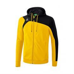 Erima club 1900 2.0 trainingjacket w.hood