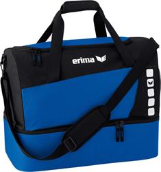 Erima club 5 sports bag with bottom case