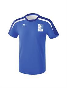 Erima LHC t-shirt incl. clublogo