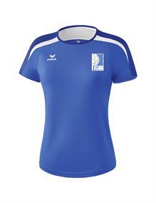 Erima LHC t-shirt ladies incl. clublogo