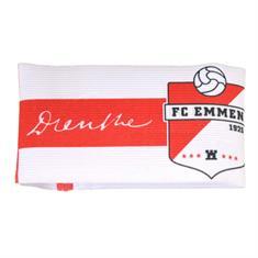 FC Emmen Aanvoerdersband
