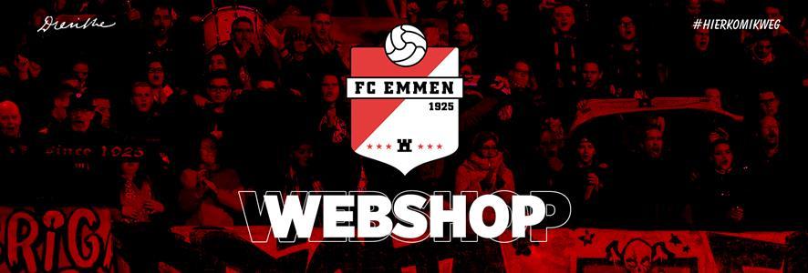 FC Emmen Accessoires