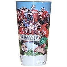 FC Emmen Drinkbeker Promotie