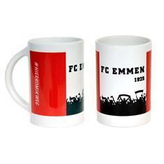 FC Emmen Koffie Mok 1925 250ml