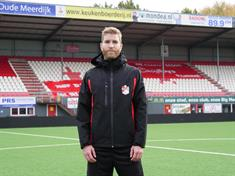 FC Emmen Regenjack 20/21 Sr