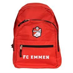 fc emmen School Rugtas multicolor