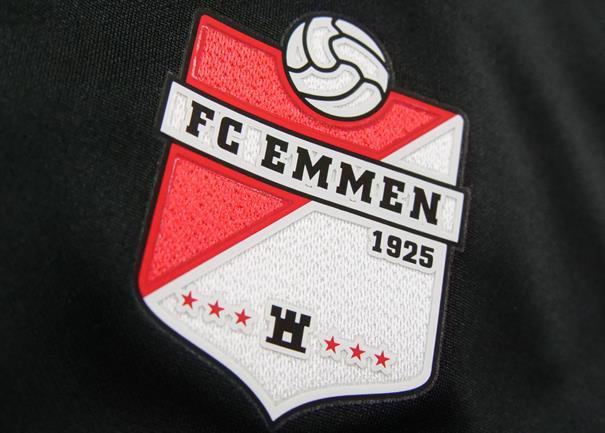 FC Emmen Trainingsbroekje 20/21 Jr