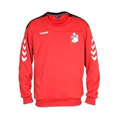 fc emmen Trainingssweater 19/20 Sr rood