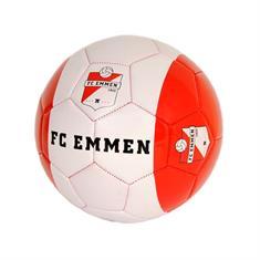 FC Emmen Voetbal Rood Wit