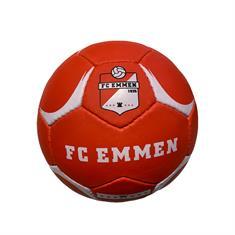 FC Emmen Voetbal Rood