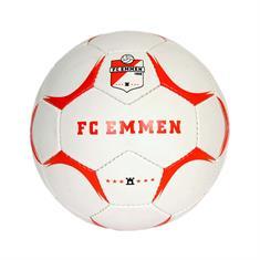 fc emmen Voetbal Wit wit
