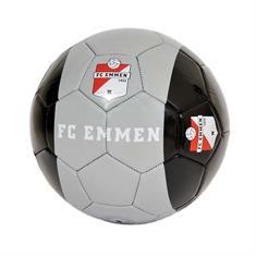 fc emmen Voetbal Zwart Grijs zwart