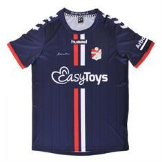 FC Emmen Wedstrijdshirt Uit 20/21 Sr