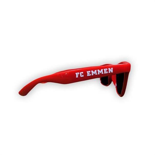 FC Emmen Zonnebril